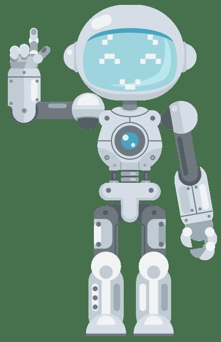 ロボットガイダンス